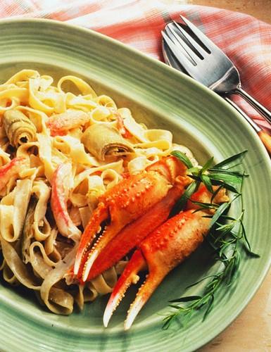 Snow Crab Leg & Body Meat - per lb-0