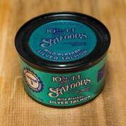 Silver Salmon 7.75 oz. Can-0