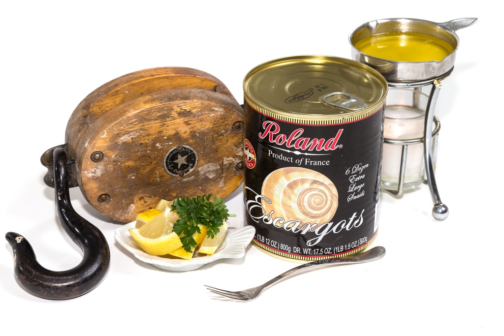 Escargot - 28 oz Can-0
